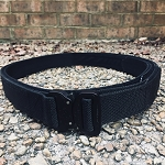 Double Ring Cobra Belt