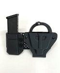 Magazine / Handcuff Carrier Combo