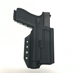 Outside The Waistband - Light Bearing Holster